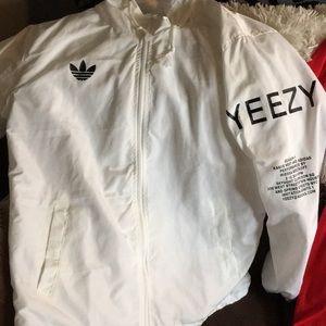 Yeezy tour jacket